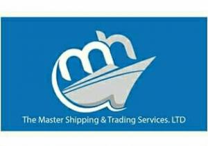master shipping
