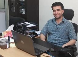 Alaa Mahmoud Alsaleh