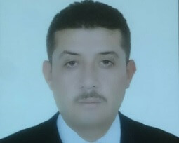 Ali Mohamad Ismaiel